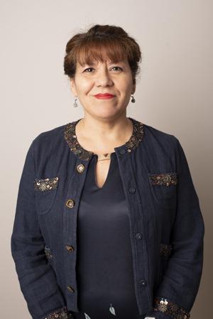 Soledad Recabarren