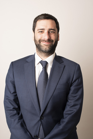 Joaquín Minassian