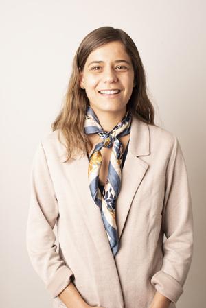 María Fernanda Heusser