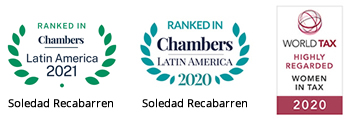 premios Soledad Recabarren